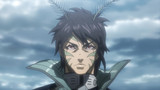 TERRAFORMARS (Uncensored) Episode 6