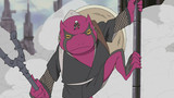 Naruto Shippuden: The Master's Prophecy and Vengeance Episode 131