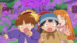 MAGICAL CIRCLE GURU-GURU Folge 2