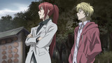 Blast of Tempest Episode 14