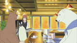 Shirokuma Cafe Episodio 44