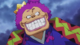 One Piece: WANO KUNI (892-Current) Episode 971