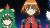 The Goddess Awakens!? Light and Darkness of Yayoi Asuka