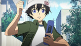 The Future Diary Episode 18