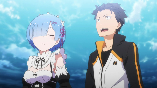 Watch Re:ZERO -Starting Life in Another World- Episode 20 ...
