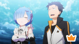 Re:ZERO -Starting Life in Another World- Episodio 20