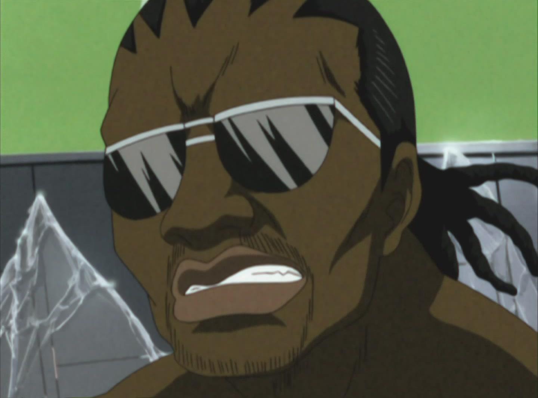Gintama Season 1 (Eps 100-150) Episode 138, Why Not Talk