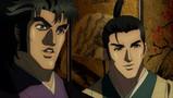 Gifu Dodo!! Kanetsugu and Keiji Episode 20