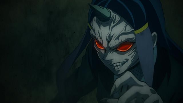 Demon Slayer: Kimetsu no Yaiba Episode 7, Muzan Kibutsuji