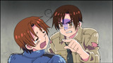 Hetalia: World Series Episode 84