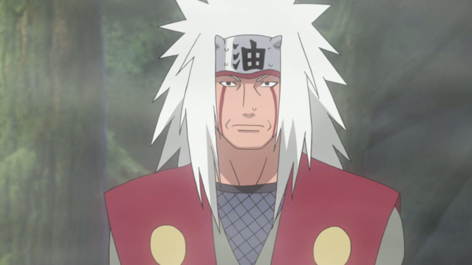 Naruto Shippuden: The Past: The Hidden Leaf Village Episode 188