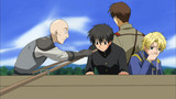 Kyo Kara Maoh Season 2 (Dub) Episode 46