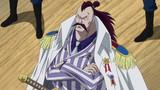 One Piece - Punk Hazard (575-629) Episódio 576