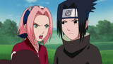 Naruto Shippuden: The Past: The Hidden Leaf Village Episode 196