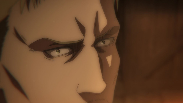 Attack on Titan: Episodi 64