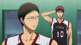 Kuroko's Basketball Episode 13