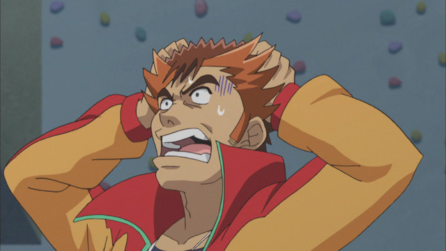 Yu☆Gi☆Oh! Arc-V Episode 8 Subtitle Indonesia