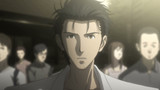 STEINS;GATE Episode 13