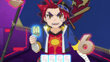 Future Card Buddyfight Triple D Episode 27