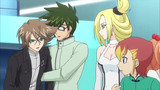 Cardfight!! Vanguard Asia Circuit (Season 2) Episode 104
