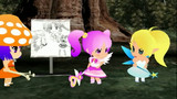 gdgd Fairies Episode 11
