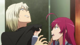 The Devil is a Part-Timer! Episode 3
