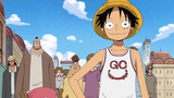 One Piece - Water 7 (207-325) Episódio 317