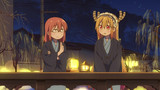 Miss Kobayashi's Dragon Maid (French Dub) Episode 14