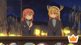 Miss Kobayashi's Dragon Maid (French Dub) Episode 14