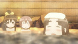 The Disappearance of Nagato Yuki-Chan Episode 8