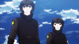 The Irregular at Magic High School الحلقة 16