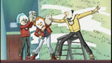 Yu-Gi-Oh! GX Episode 12