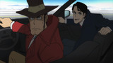 The Lupin Game