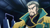 Mobile Suit GUNDAM Iron Blooded Orphans 2nd Season Episode 44