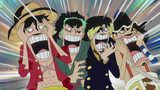 One Piece: Fishman Island (517-574) Episode 574