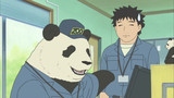 Shirokuma Cafe Episodio 21