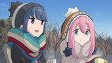 Laid-Back Camp Episodio 11