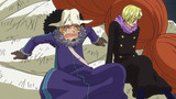 One Piece Episodio 604