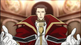 Trinity Blood Episode 4