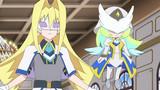 The Guardian of Order, Eden Hanazono!