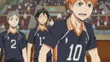 HAIKYU!! Movies - Haikyu!! The Movie: Battle of Concepts