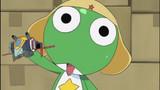 Sgt. Frog 104-154 Episode 140