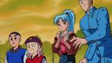 Yu Yu Hakusho Episode 11