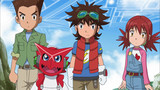 Digimon Xros Wars Episode 4