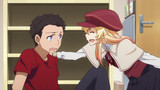 Nanana's Buried Treasure Episodio 7