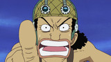 One Piece Special Edition (HD): Sky Island (136-206) Episode 141