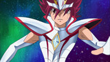 Saint Seiya Omega Episode 28