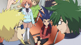 CARDFIGHT!! VANGUARD Episode 10