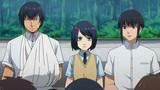 Hinomaru Sumo Episodio 10