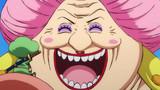 One Piece Wano Kuni Episodio 929